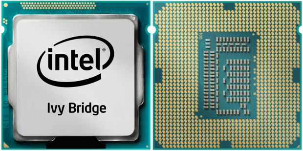 Intel Core i3-3210 Ivy Bridge (3200MHz, LGA1155, L3 3072Kb) б/у