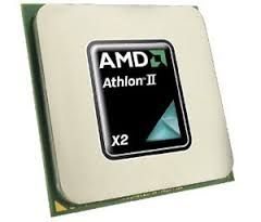 Процессор AMD Athlon II X2 250 (3000MHz, AM3, L2 2048Kb)
