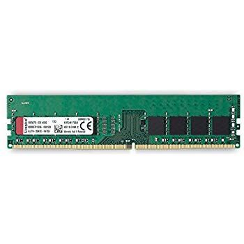 8GB DDR4 2400 KINGSTON (Новый)