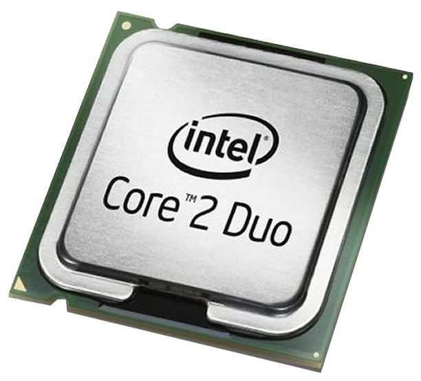 Процессор Intel Core 2 Duo E7500 Wolfdale (2933MHz, LGA775,