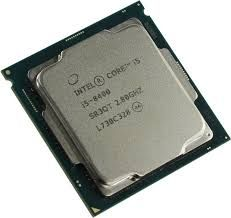 Intel Core i5-8400 Coffee Lake (2800MHz, LGA1151v2, L3 9Mb) (Б/У)