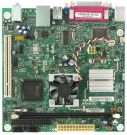 Intel D945GCLF2D (Intel Atom 330, 1xDDR2 667 up to 2GB, VGA, mATX) (Б/У)