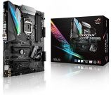 Asus Z270F Strix Gaming (LGA1151 v1, 4xDDR4 3866 up to 64GB, DVI, HDMI, DP) (Б/У)