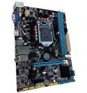 Aehong TG-H55-M (LGA1156, 2xDDR3 1333 up to 8GB, VGA, mATX)(Б/У)